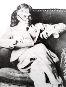 Godefroy Harold Hardy